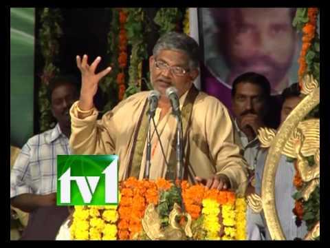 TV1_Tanikella Bharani-ANR Award_Part4