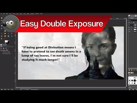 Easy gimp tutorials | prslide. Com.