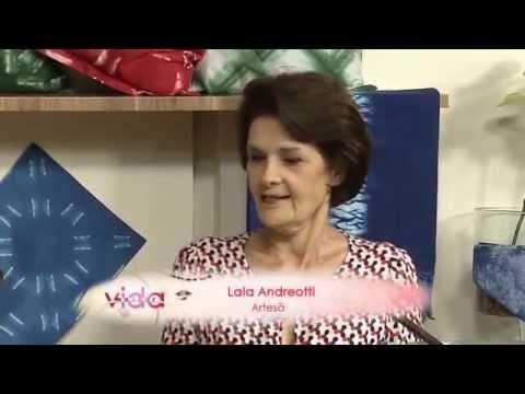 0d0af61a41d193 Técnicas de Tingimento com Corantes Guarany - Programa Vida Melhor - YouTube