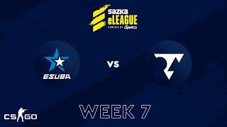 csgo-esuba-vs-cryptova-7-kolo-sazka-eleague-2021-highlights