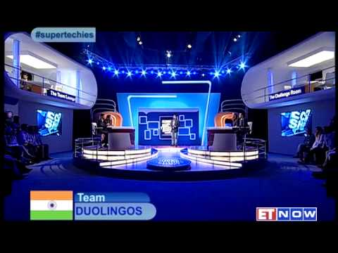 Capgemini Super Techies Show S3: Episode 9 - The Bharti AXA Challenge