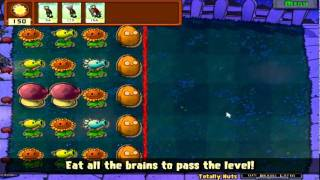 Plants Vs. Zombies Part 26: Zomboss Reloaded thumbnail