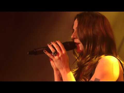 Melanie C - The Sea Live DVD - Never Be The Same Again