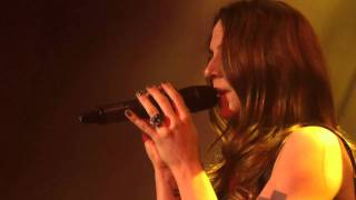 Filmed during the first three nights of Melanie's 2011 'The Sea Liv...
