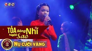 Em Đi Trên Cỏ Non - Quỳnh Anh - Quán quân Tuyệt Đỉnh Song Ca Nhí 2017 | Tỏa Sáng Ngôi Sao Nhí 2018