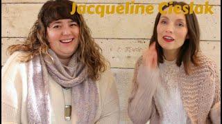 Kristy Glass Knits: Jacqueline Cieslak