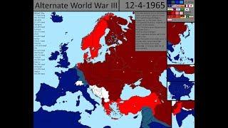 Road to World War III: World War III