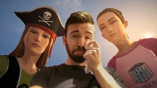 ПРОЩАЙ Life is Strange Before The Storm Farewell [FULL]