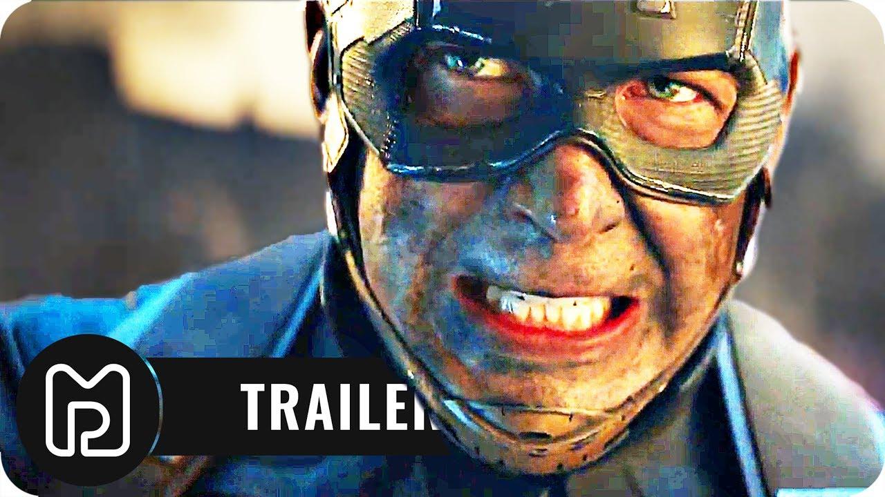 trailer endgame deutsch