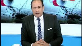 لقاء مع رئيس اتحاد الكرة الطائرة ونجوم منتخب مصر للكرة الطائرة احتفالاً بالتتويج بالبطولة