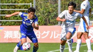 FC今治vsアスルクラロ沼津 J3リーグ 第22節