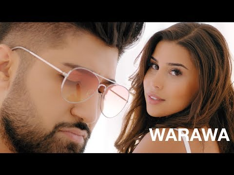 Navid Zardi WARAWA - Ft.  Abba Karib