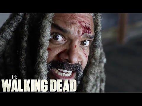 The Walking Dead Season 10c Official Trailer