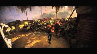 Brothers: A Tale of Two Sons - Walkthrough Gameplay Trailer
