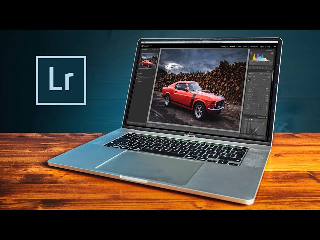 LIGHTROOM TUTORIAL FOR BEGINNERS // EVERYTHING YOU NEED TO KNOW!
