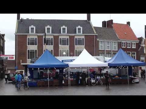 Vlissingen in Netherlands Tour & Travel Tourism Video