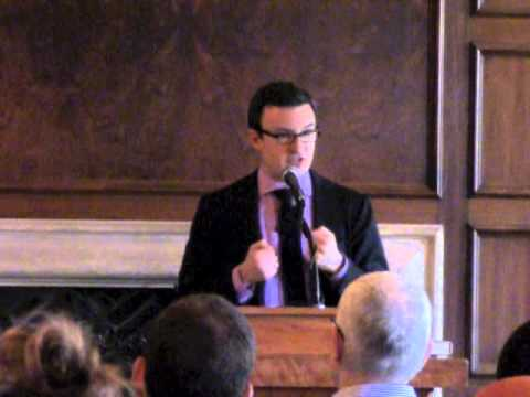 The Royalist Revolution: Monarchy and the American Founding with Dr. Eric Nelson