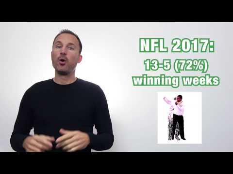 Week 15 NFL Picks 2017