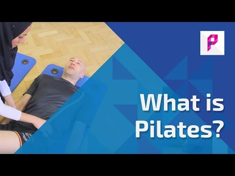 What is Pilates? | Physiolates