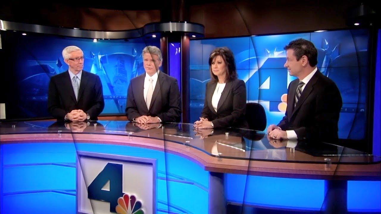 NBC4 Los Angeles Image 2012 - 2017 POB The Channel 4 News