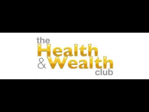 Health & Wealth Club  |  National Wealth Center Team