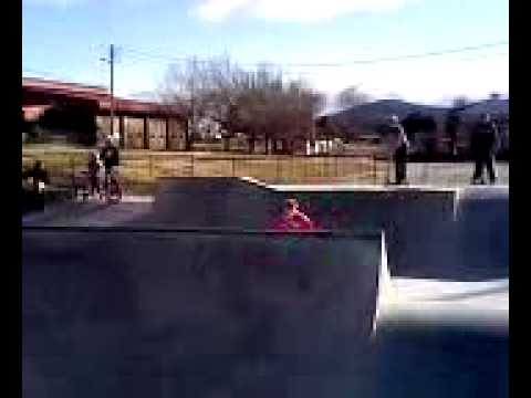 Dylan Morton 360 Lithgow Spine And Stacks