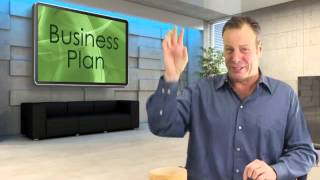 Business Planning: Mission Statement -- Using the BizPlanBuilder software template