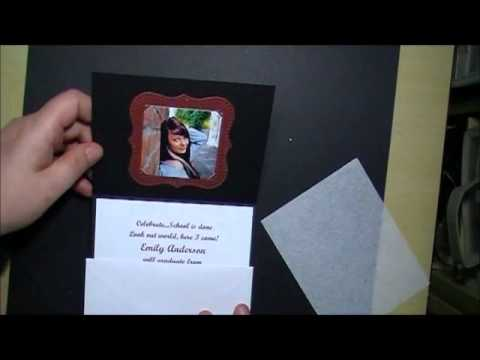 Graduation invitations announcements youtube graduation invitations announcements filmwisefo