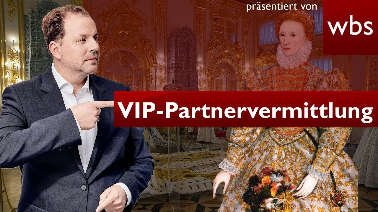 partnervermittlung adel