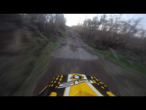 GoPro: Calhau Lomba de São Pedro - Yamaha Yfm 350 Raptor