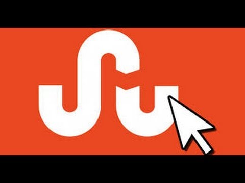 How To Add a StumbleUpon Button/Badge To Your Blog