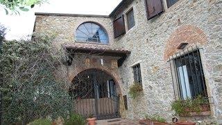 Недвижимость в Италии  Очаровательная вилла в Тоскане 114(, 2013-12-17T13:09:49.000Z)