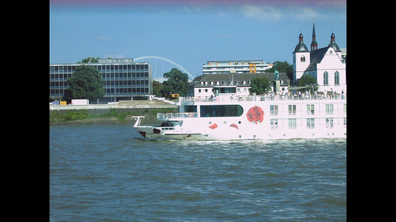 A-Rosa Cruises Europe Cruise, 7 Nights From Engelhartszell ...