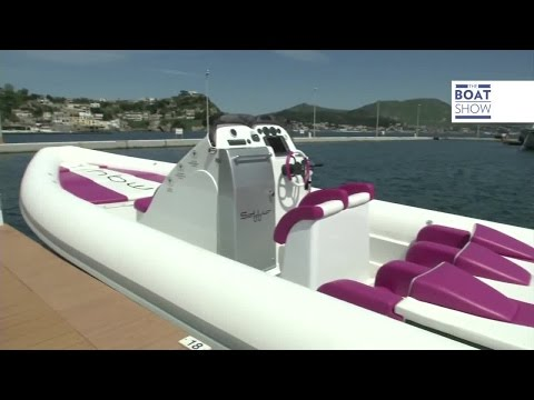 [ITA]  SOFFIO 31 - Review - The Boat Show