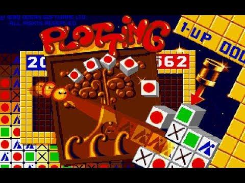 Amiga Longplay: Plotting