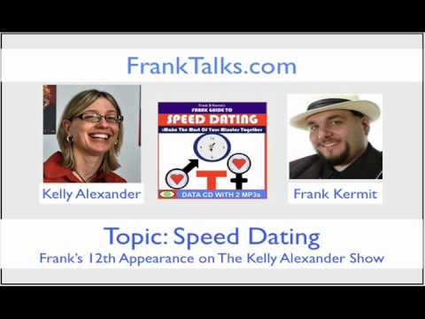 Speed Dating with Frank Kermit and Kelly Alexander