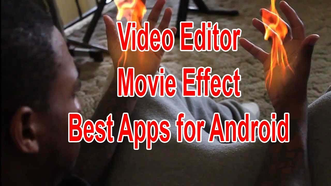 MOVIE EFFECT CREATOR | Android Movie Effect APP l Free Download | Bangla  Tutorial | SK24 TV