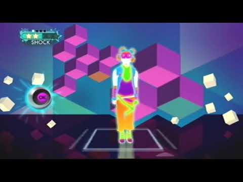 Just Dance 3 - Party Rock Anthem