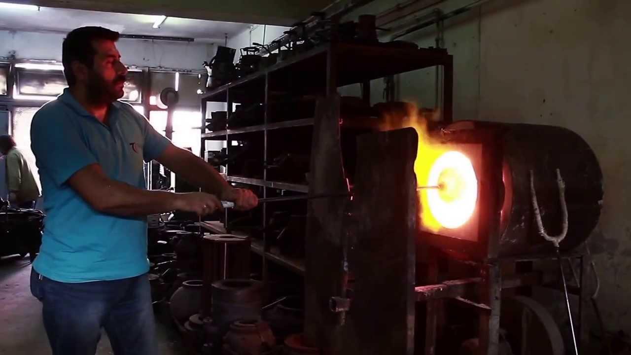 Cam nasıl yapılır