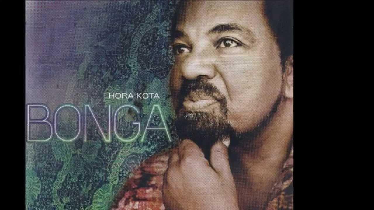Bonga