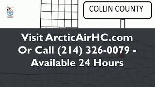 Air Conditioning Repair And Cooling Systems Installation Farmersville - Arctic Air HC