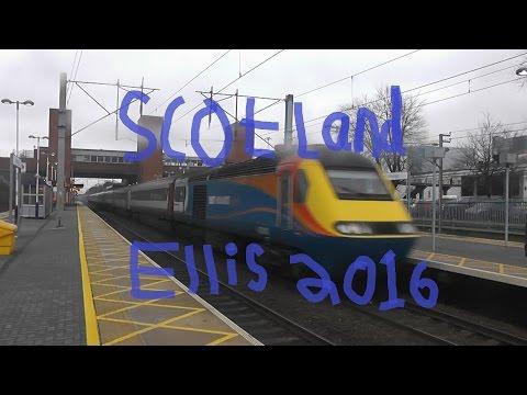 Scotland Ellis 2016 report