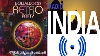 Bollywood Retro Party Music Two Radio India Screenworks Entertainment