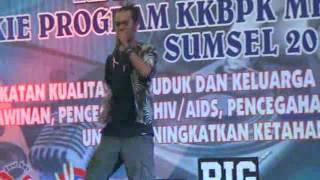 Klempang liut (lagu bkkbn) hiphop palemb