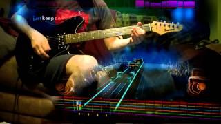 "Rocksmith 2014 - DLC - Guitar - The Doobie Brothers ""China Grove"""