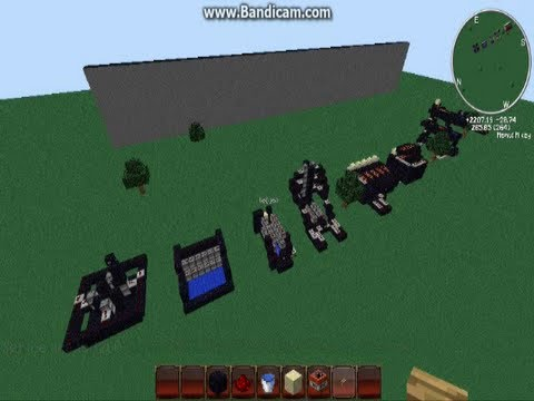 Best Minecraft Tnt Cannon Design