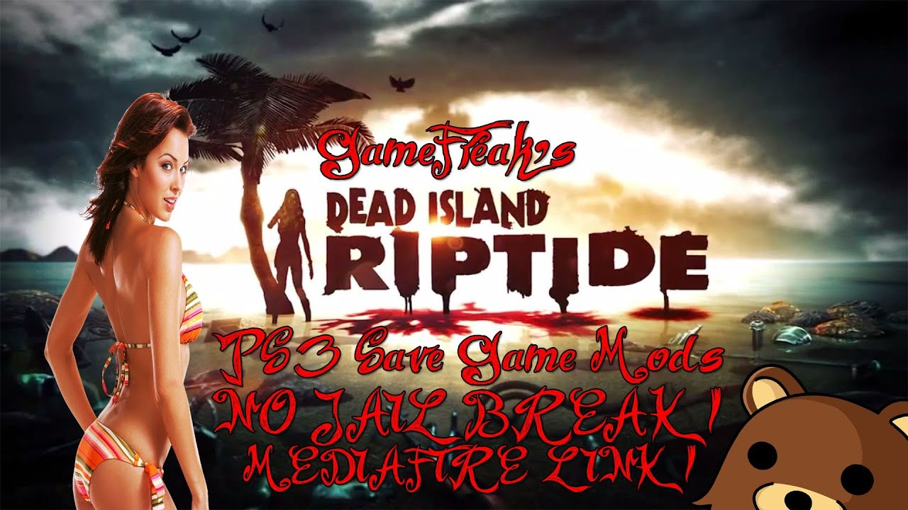 How To Save In Dead Island Riptide