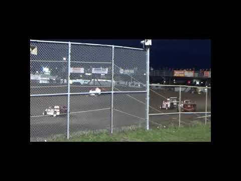 Modlite Amain @Boone Speedway 04/13/19