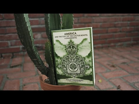 America and the Cult of the Cactus Boots: A Diagnostic | Restoring the Power of Words