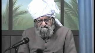 Urdu Dars Malfoozat #642, So Said Hazrat Mirza Ghulam Ahmad Qadiani(as), Islam Ahmadiyya